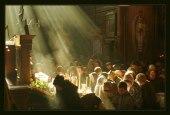 молящиеся люди 2
