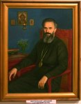 Антоний Сурожский портрет