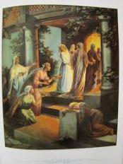 Притча о десяти девах 4